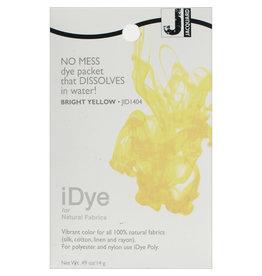 Jacquard Idye Bright Yellow 14Gm Pk