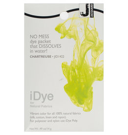 Jacquard Idye Chartreuse 14Gm Pk