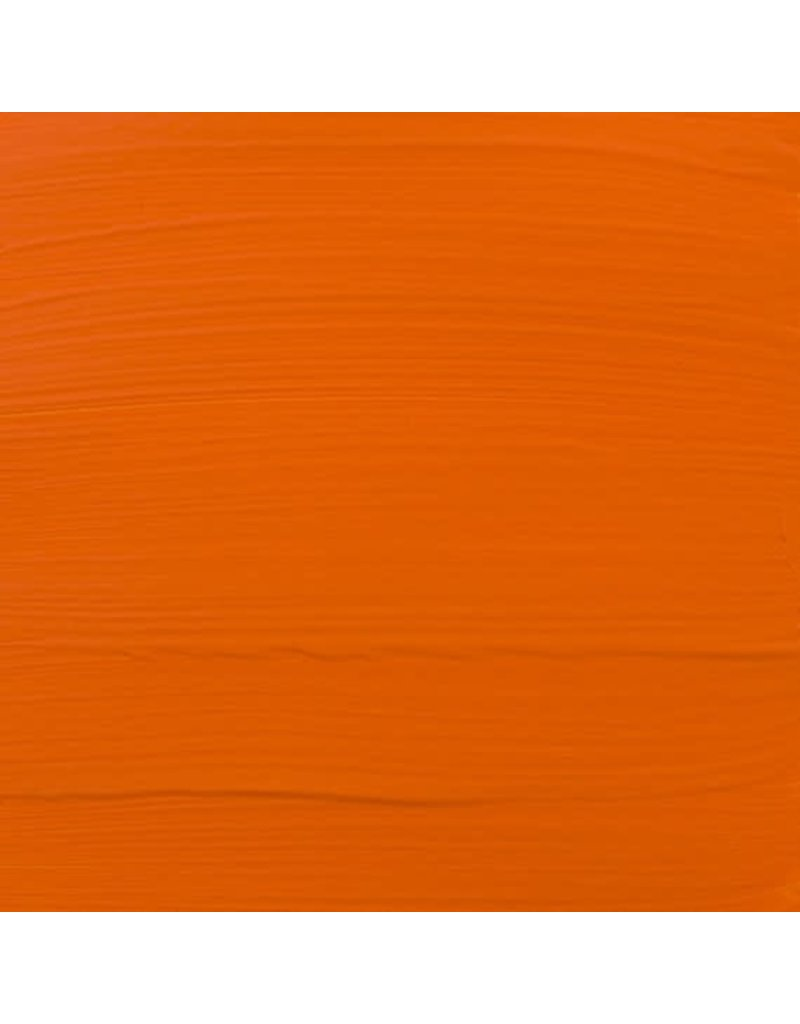 Royal Talens Amsterdam Acrylics 120Ml Orange