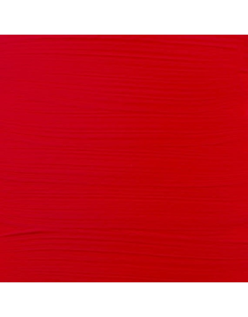 Royal Talens Amsterdam Acrylics 120Ml Pyrrole Red