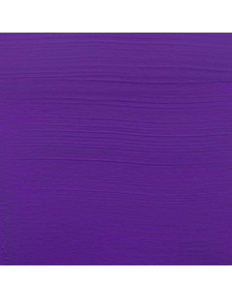 Royal Talens Amsterdam Acrylics 120Ml Ultra Violet