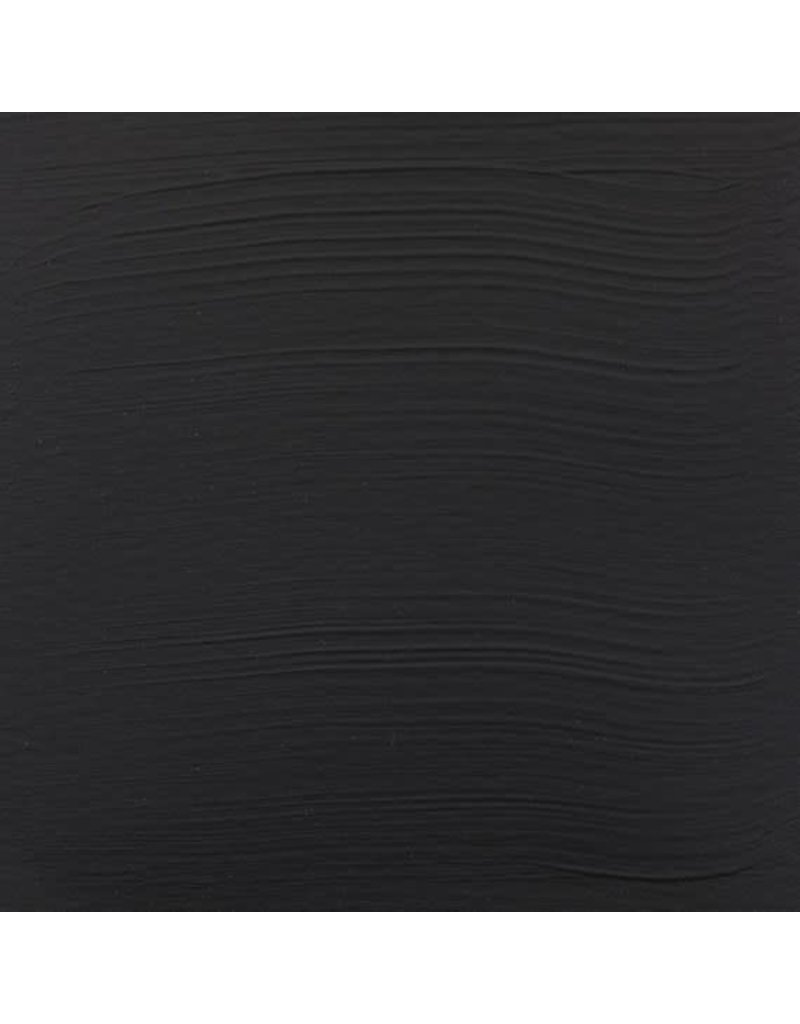 Royal Talens Amsterdam Acrylics 120Ml Oxide Black