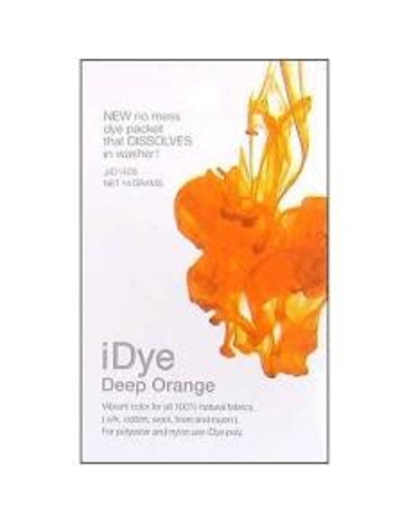 Jacquard Idye Deep Orange 14Gm Pk