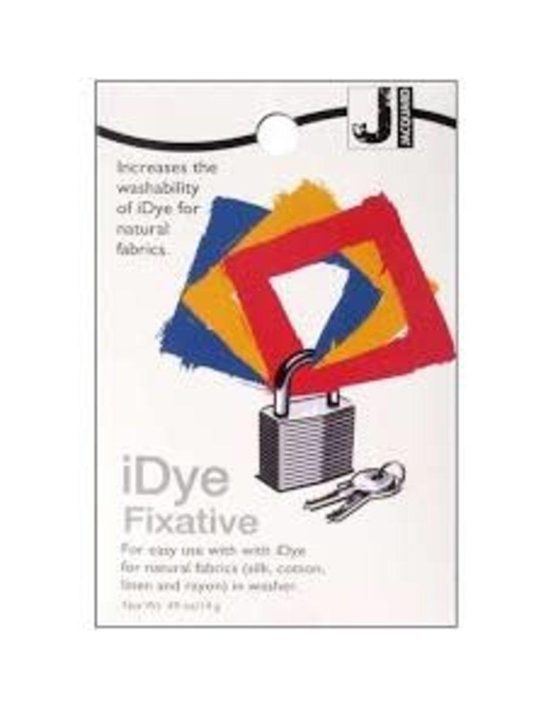 Jacquard Idye Fixative 14Gm Pk