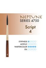 Princeton Neptune Synthetic Squirrel Script 4
