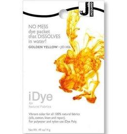 Jacquard Idye Golden Yellow 14Gm Pk