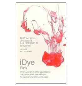 Jacquard iDye Pink 14Gm