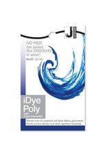 Jacquard Idye Poly Blue 14Gm Pk