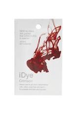Jacquard Idye Poly Crimson 14Gm Pk