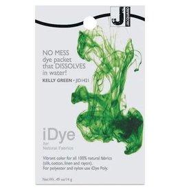 Jacquard Idye Poly Green 14Gm Pk