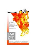 Jacquard Idye Poly Orange 14Gm Pk