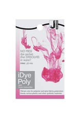 Jacquard Idye Poly Pink 14Gm Pk