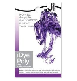 Jacquard Idye Poly Violet 14Gm Pk