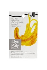 Jacquard Idye Poly Yellow 14Gm Pk