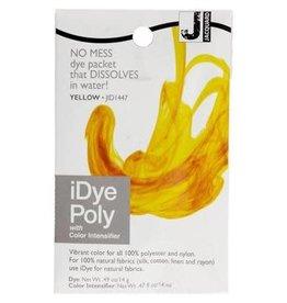 Jacquard Idye Poly Yellow 14Gm Pk
