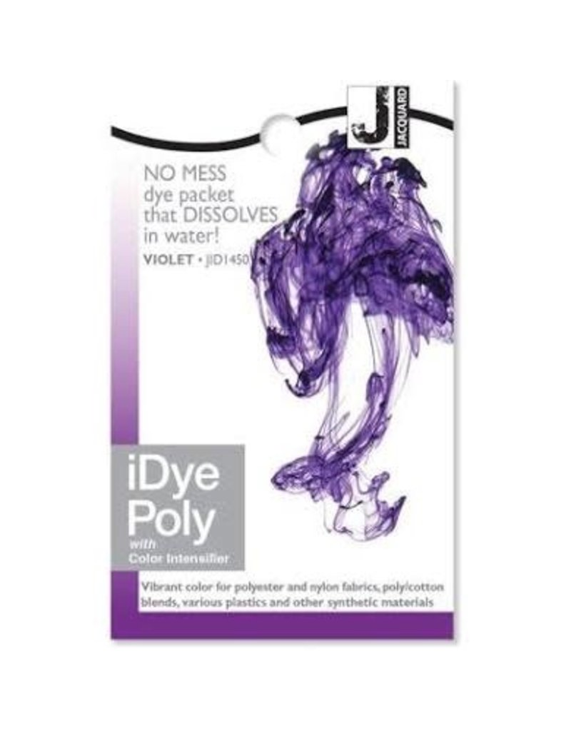 Jacquard Idye Purple 14Gm Pk