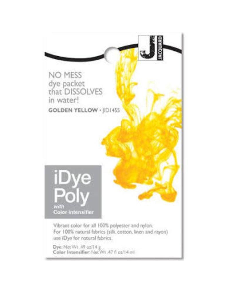 Jacquard Idye Sun Yellow 14Gm Pk