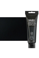 Liquitex Basics 4Oz Ivory Black