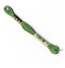 DMC Floss Med Baby Green 966