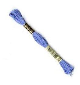 DMC Floss Med Lavender Blue 3839