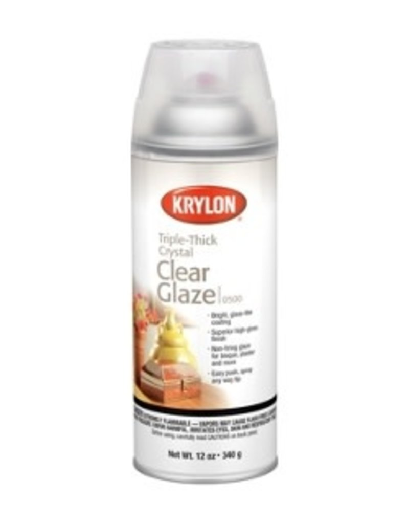 Krylon Krylon Artist & Clear Coatings Triple Thick Glaze
