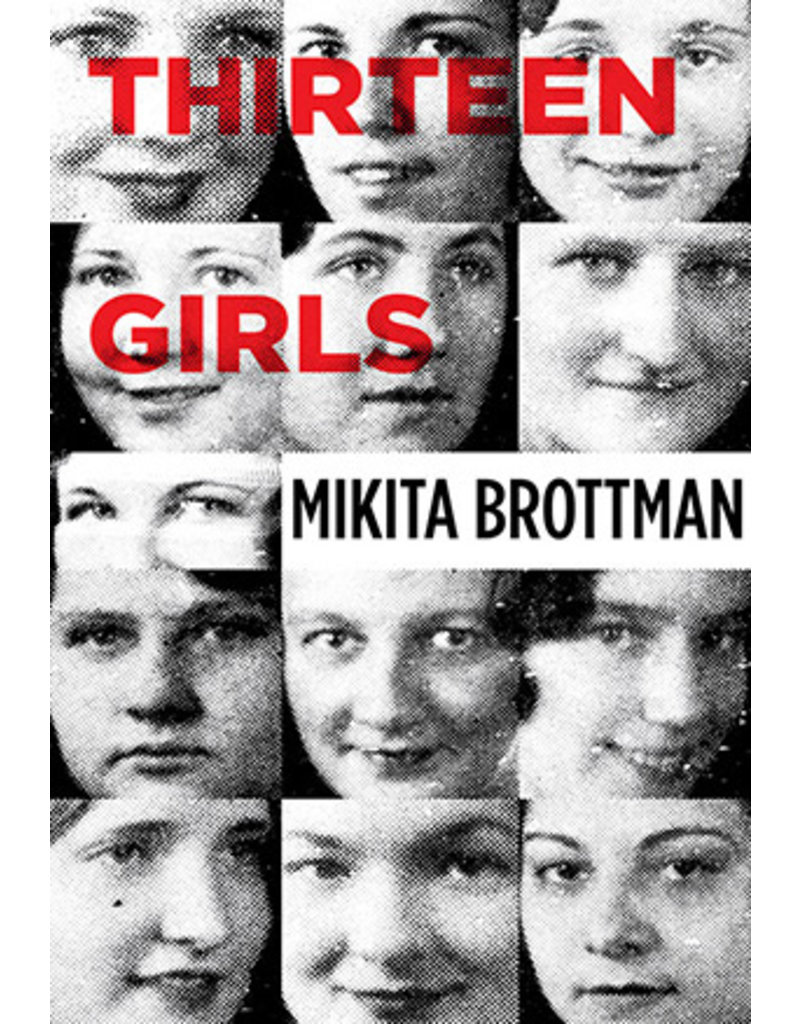 Thirteen Girls