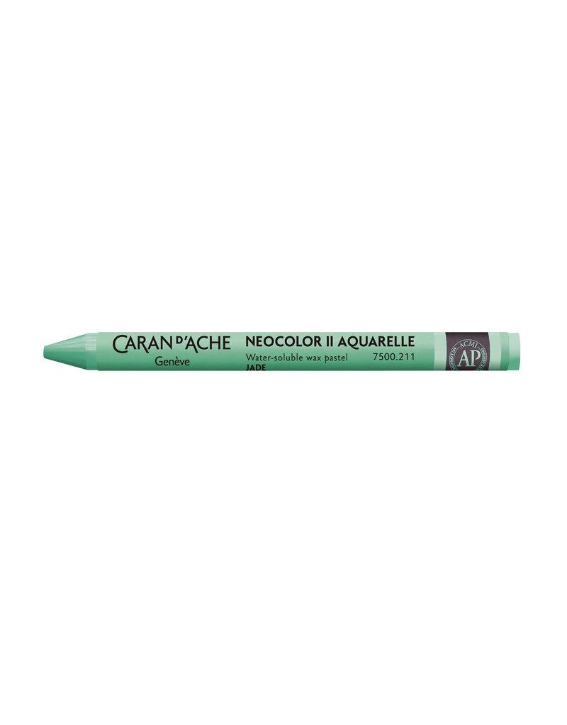 Neocolor II Classic Neocolor II Jade Green 7500.211