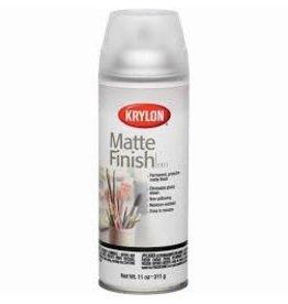 Krylon Krylon Artist & Clear Coatings Uv-Resistant Matte