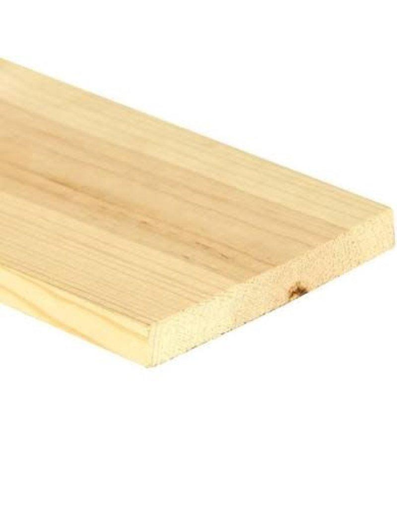 John S. Wilson Lumber East White Pine #2 1''x6''x8'