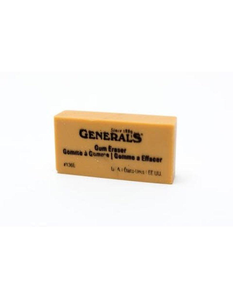 General Pencil General'S Art Gum Eraser