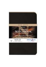 Stillman & Birn Nova Softcover 5.5X8.5 Beige 46Sh