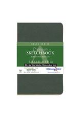 Stillman & Birn Delta Softcover Portrait 5.5X8.5