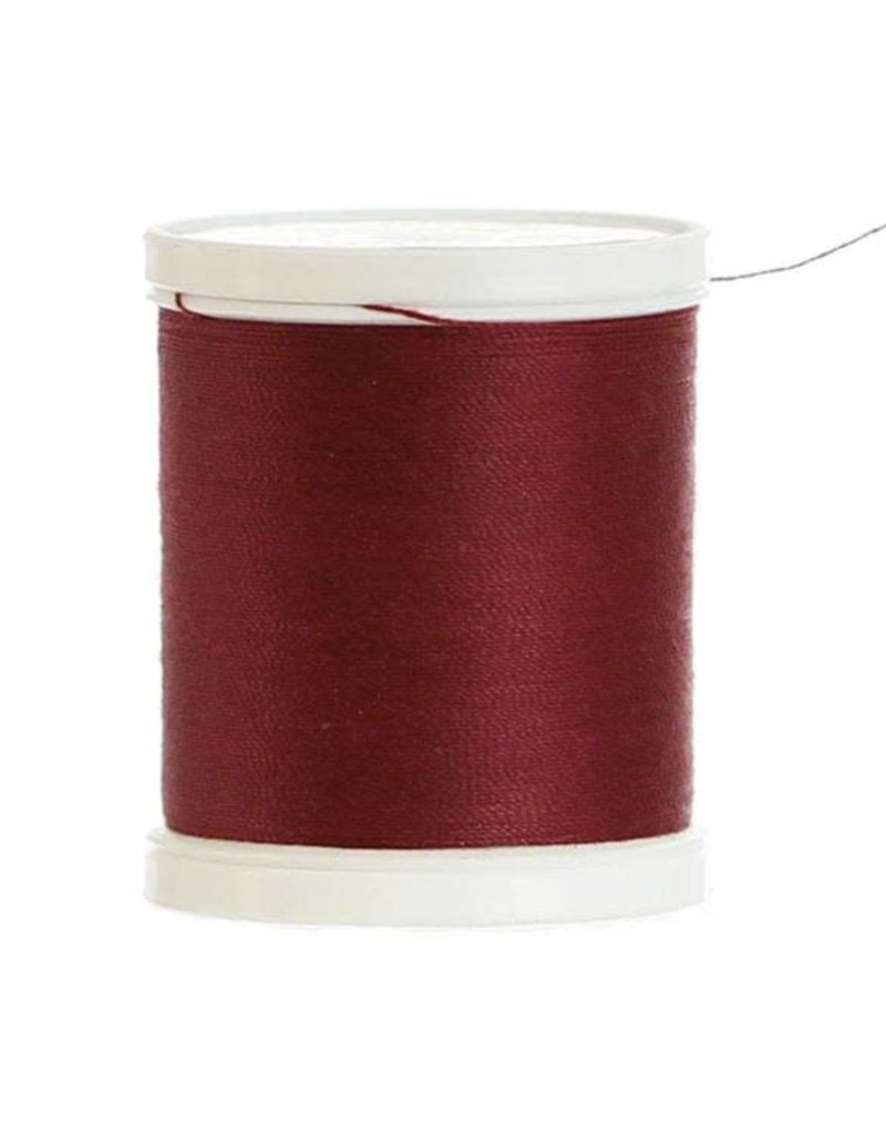 Coats & Clark General Purpose Thread 125Yd Barberry Red