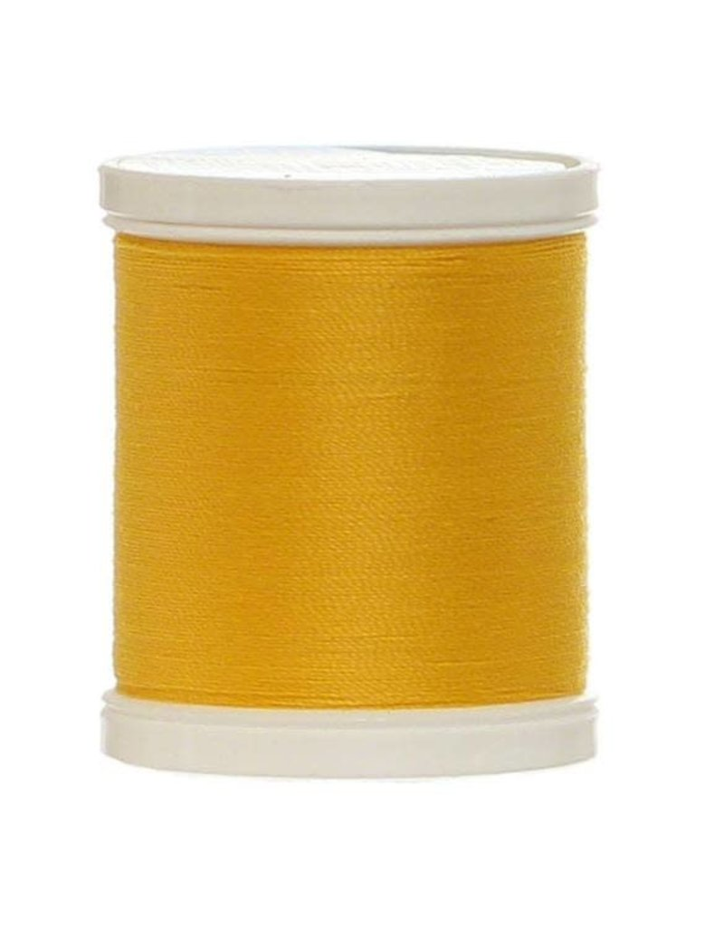 Coats & Clark General Purpose Thread 125Yd Bright Gold