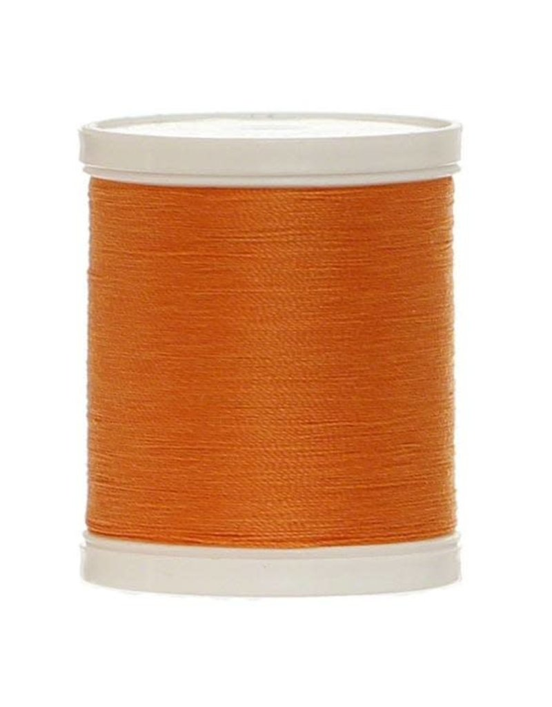 Coats & Clark General Purpose Thread 125Yd Bright Pumpkin