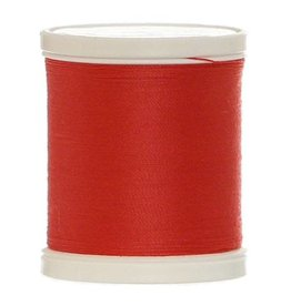 Coats & Clark General Purpose Thread 125Yd Bright Red