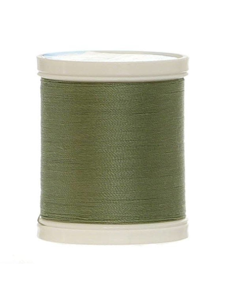 Coats & Clark General Purpose Thread 125Yd Green Linen