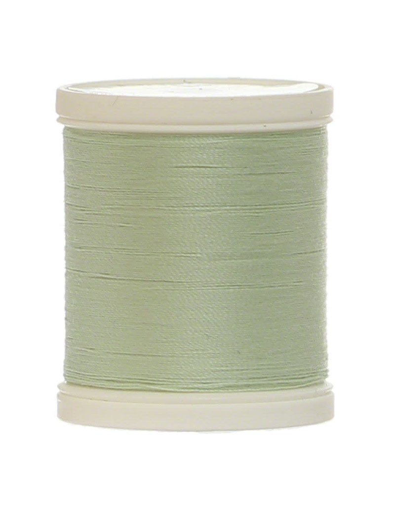 Coats & Clark General Purpose Thread 125Yd Green Tint