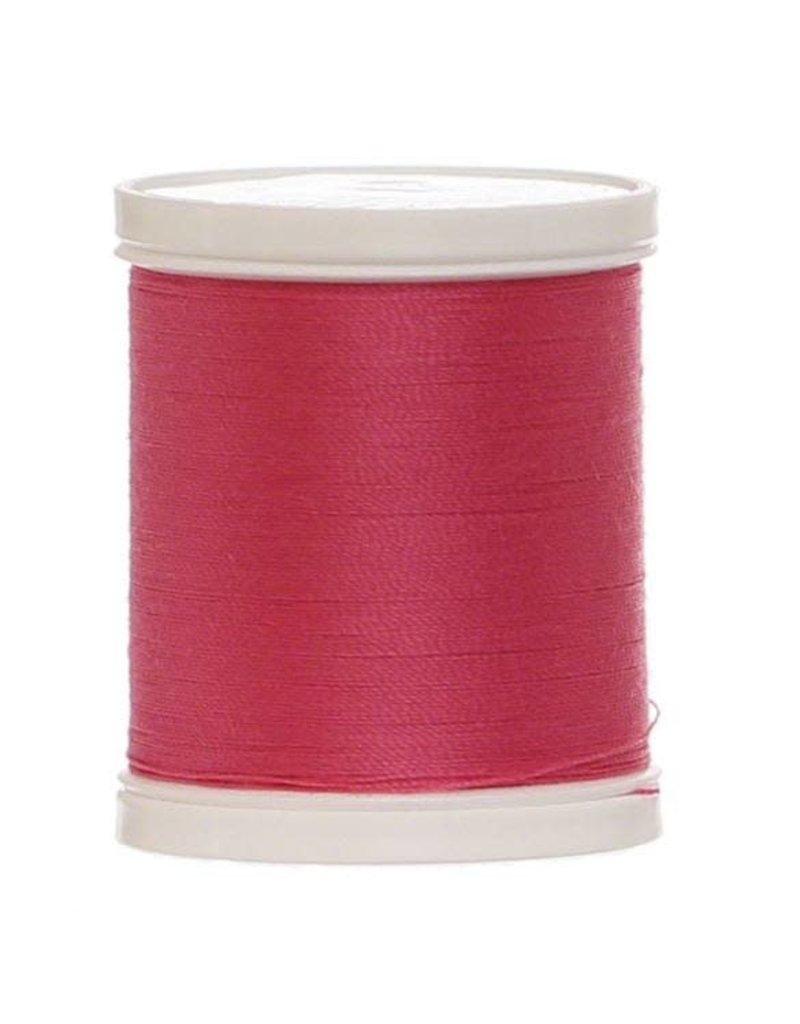 Coats & Clark General Purpose Thread 125Yd Hot Pink