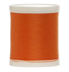 Coats & Clark General Purpose Thread 125Yd Kumquat