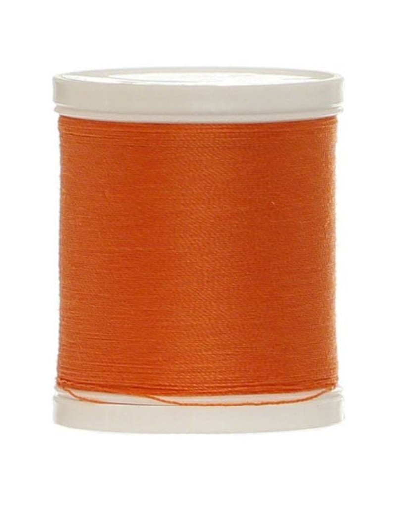 Coats & Clark General Purpose Thread 125Yd Kumquat