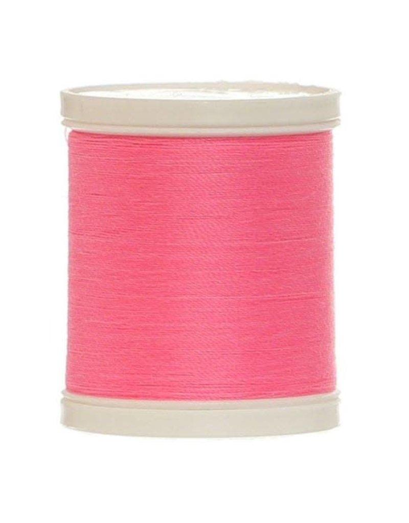 Coats & Clark General Purpose Thread 125Yd Neon Pink