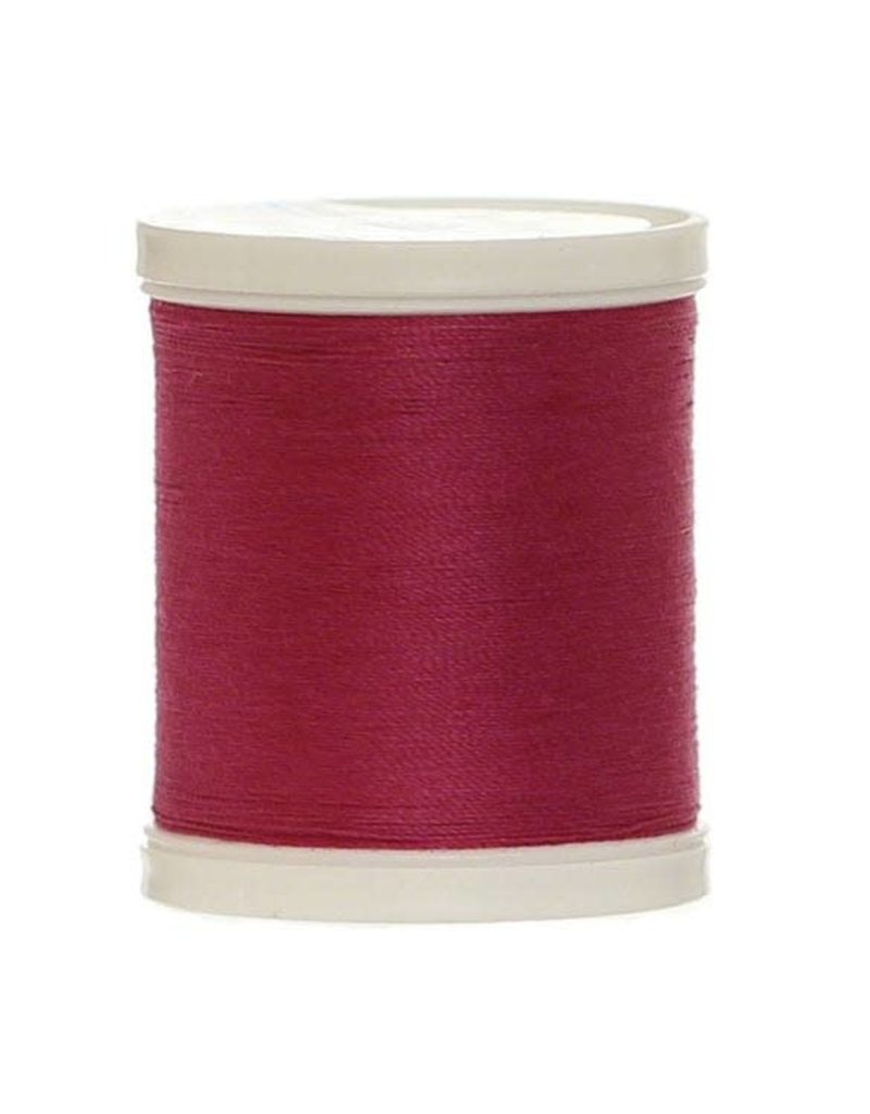 Coats & Clark General Purpose Thread 125Yd Red Rose