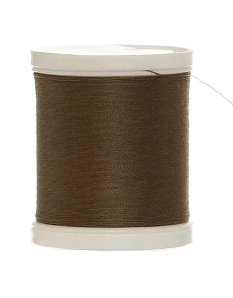 Coats & Clark General Purpose Thread 125Yd Summer Brown