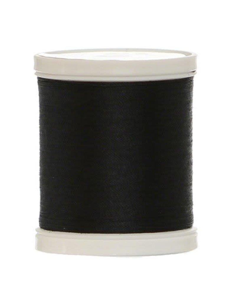 Coats & Clark General Purpose Thread 250Yd Black