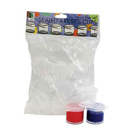 Art Alternatives Palette Sealed Cups Repl/12