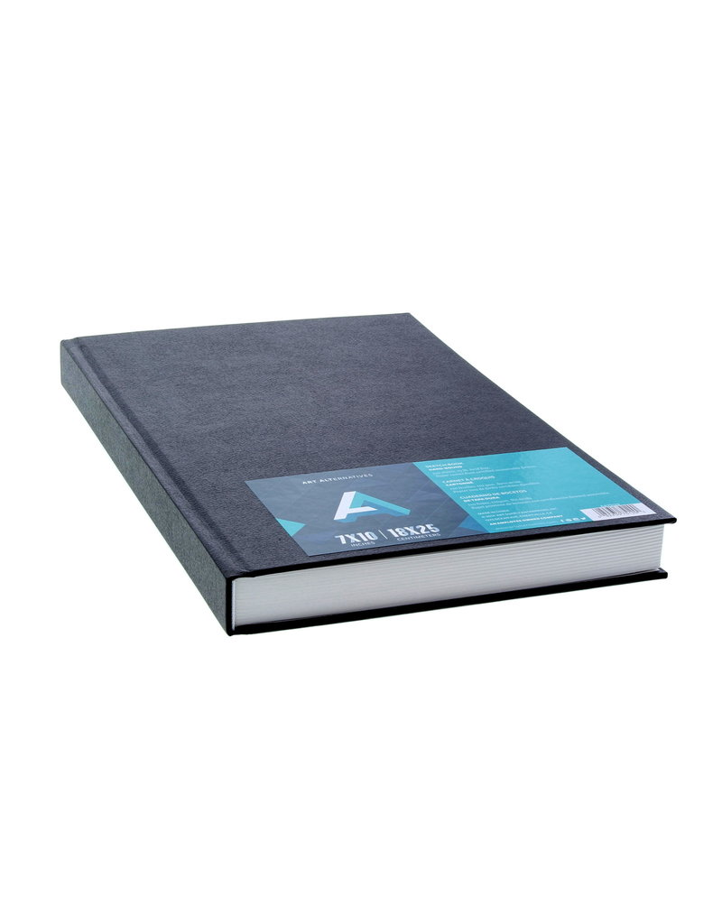 Art Alternatives Sketchbook Hard Bound 7X10