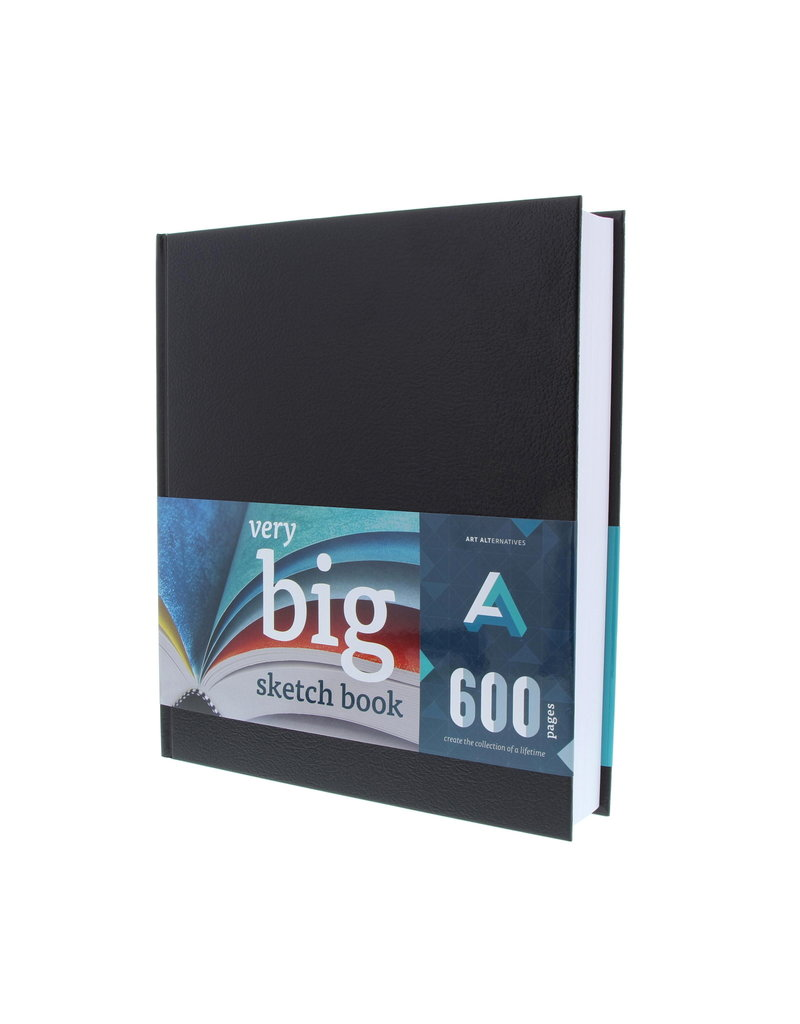 Art Alternatives Very Big Sketch Book
