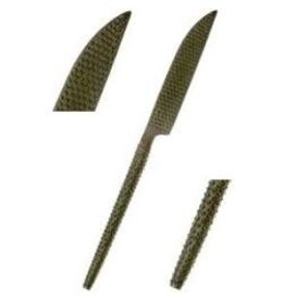 Sculpture House Knife Rasp - 6
