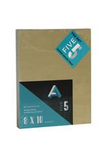 Art Alternatives Wood Panel Super Value Packs Uncradled, 8'' X 10'' 5/Pkg